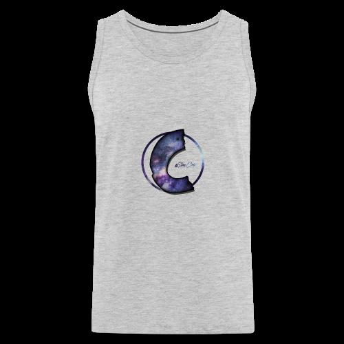 Cozy's Clothing Line - Men's Premium Tank