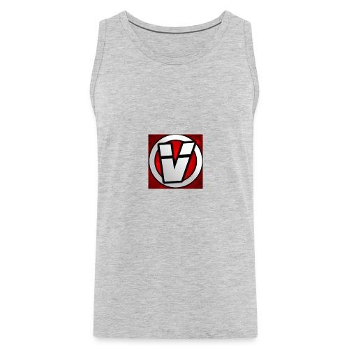 ItsVivid Merchandise - Men's Premium Tank