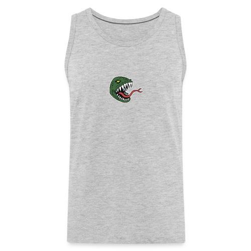 Savage Lizard - Men's Premium Tank