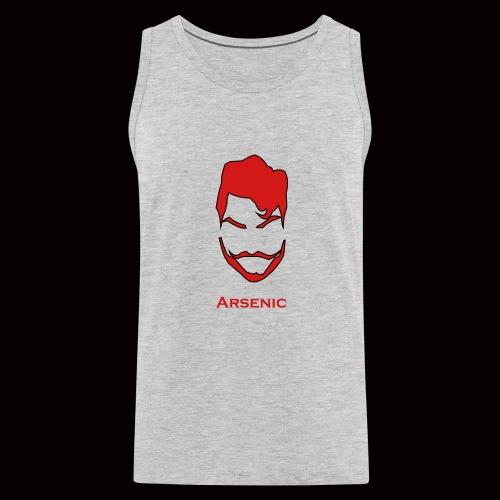 Archie Logo - Men's Premium Tank