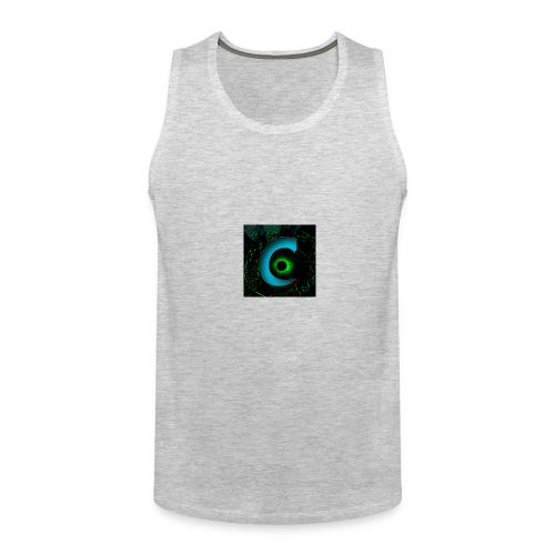 Cyroe Photo - Men's Premium Tank