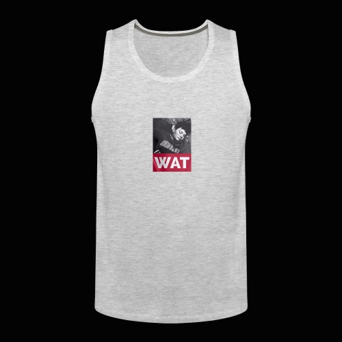 WAT - Men's Premium Tank