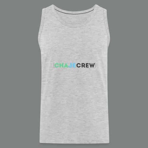 Chajecrew Shirt - Men's Premium Tank