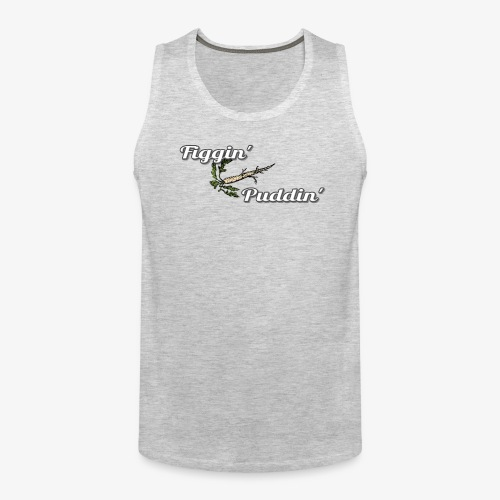 figging - Men's Premium Tank