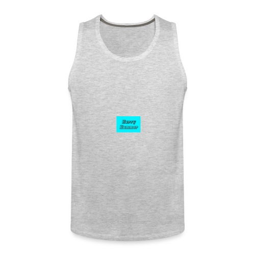 harry hammer - Men's Premium Tank