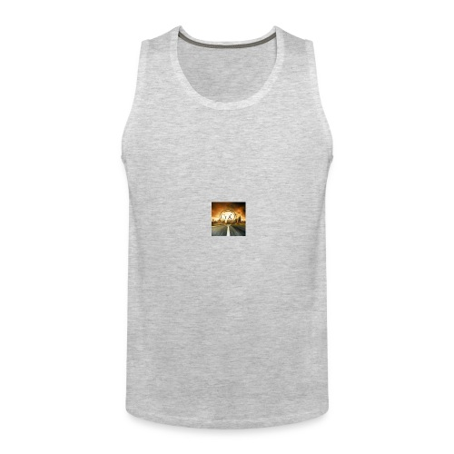 YellowJockyXD LOGO - Men's Premium Tank