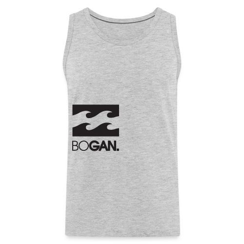 BOGAN STYLE. - Men's Premium Tank