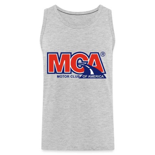 MCA - Men's Premium Tank