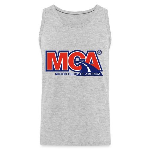 MCA_Logo_WBG_Transparent - Men's Premium Tank