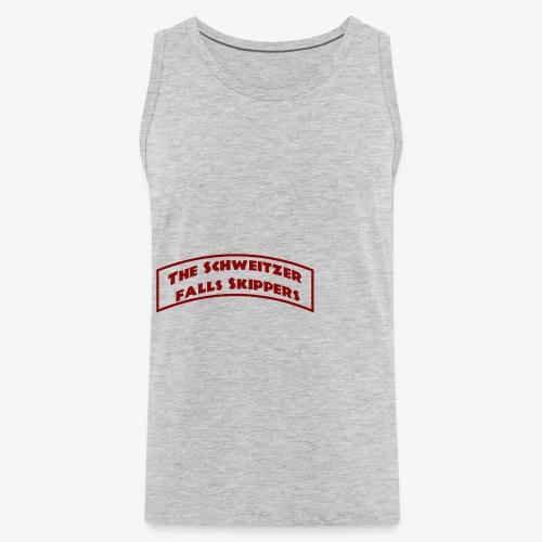 The Schweitzer Falls Skippers - Men's Premium Tank