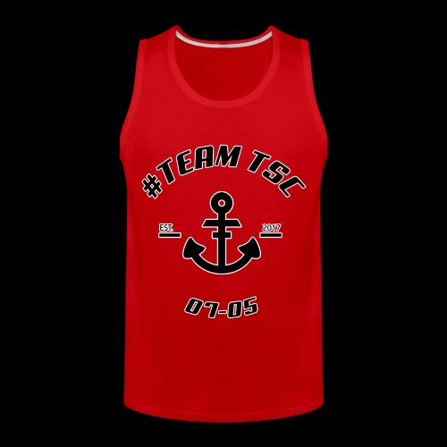 TSC Nautical - Men's Premium Tank