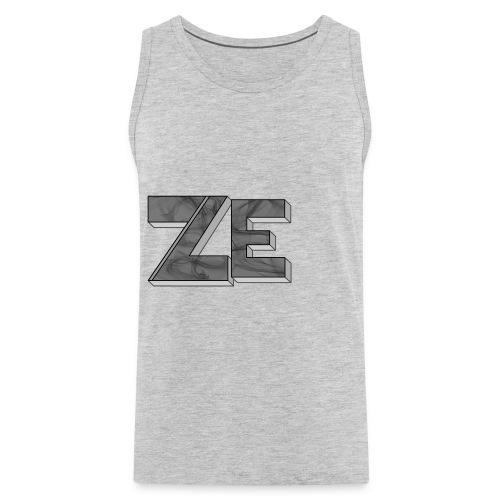 Ze - Men's Premium Tank