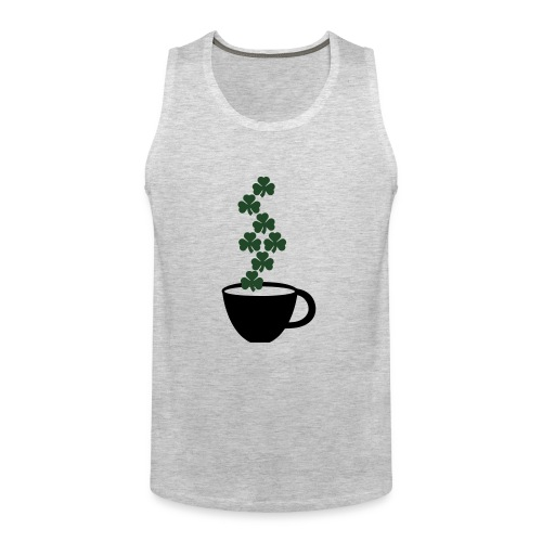 irishcoffee - Men's Premium Tank