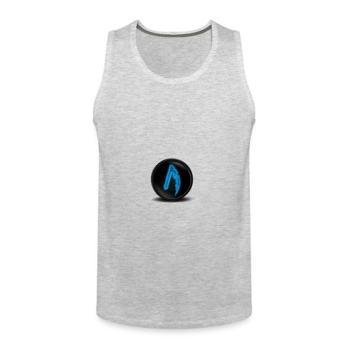 LBV Winger Merch - Men's Premium Tank