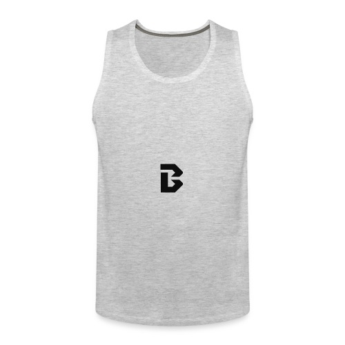 Click here for clothing and stuff - Men's Premium Tank