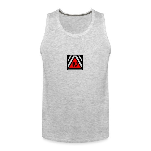 Infinite Value png - Men's Premium Tank