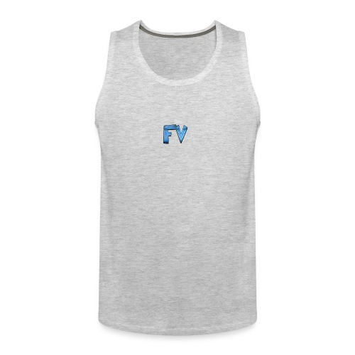 FV - Men's Premium Tank