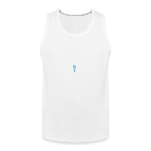 Diamond Steve - Men's Premium Tank
