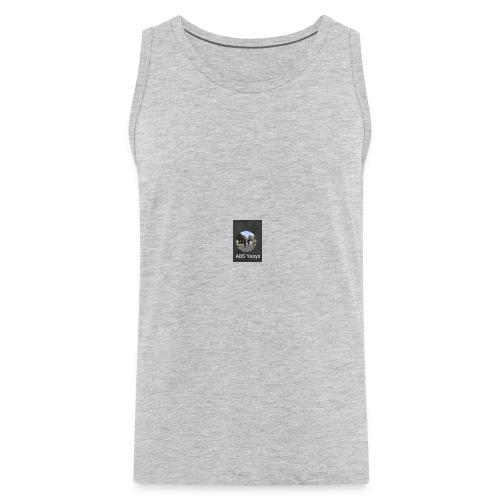 ABSYeoys merchandise - Men's Premium Tank