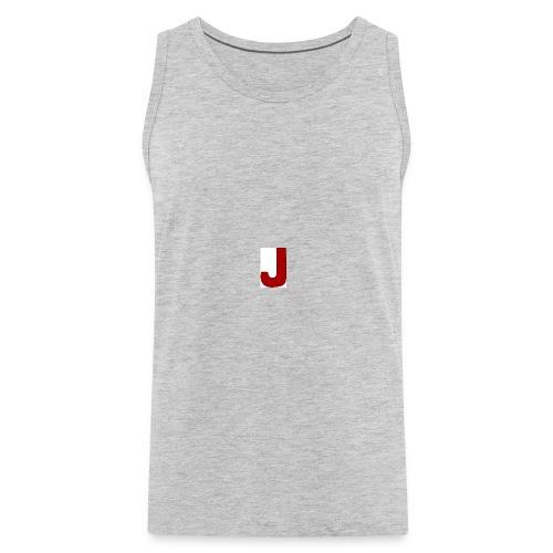 jadenthekiller - Men's Premium Tank