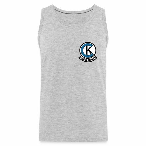 #CastKhairy - Men's Premium Tank