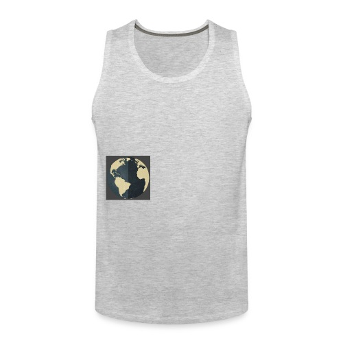 The world as one - Men's Premium Tank