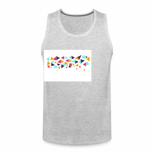 T shirt - Men's Premium Tank
