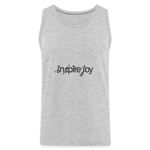Inspire Joy - Men's Premium Tank