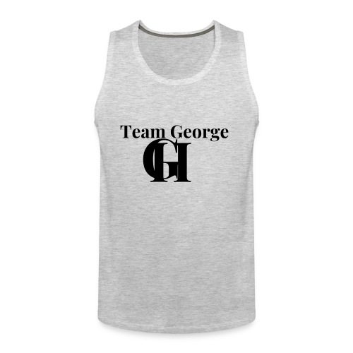 Team George - Men's Premium Tank