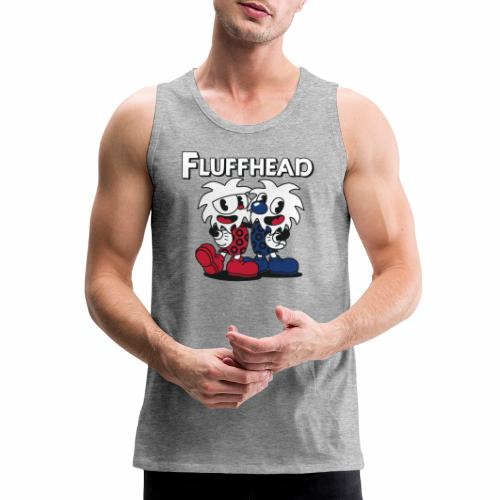 Fulffhead - Men's Premium Tank