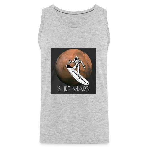 space surfer - Men's Premium Tank