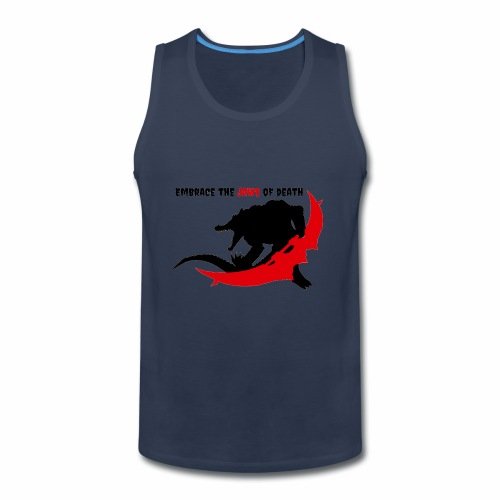 Renekton's Design - Men's Premium Tank