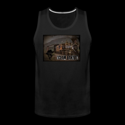 Dream Bandits Vintage SE - Men's Premium Tank