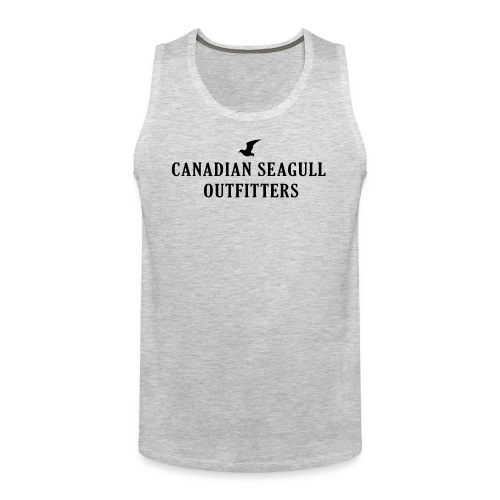 Canadian Seagull Outfitters - Men's Premium Tank