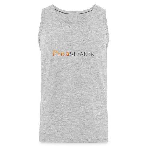 Pyrostealer - Men's Premium Tank