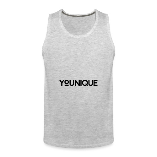 Uniquely You - Men's Premium Tank