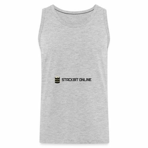 stackbit online - Men's Premium Tank