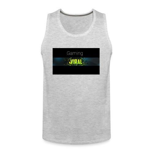 viral clothing and more - Men's Premium Tank