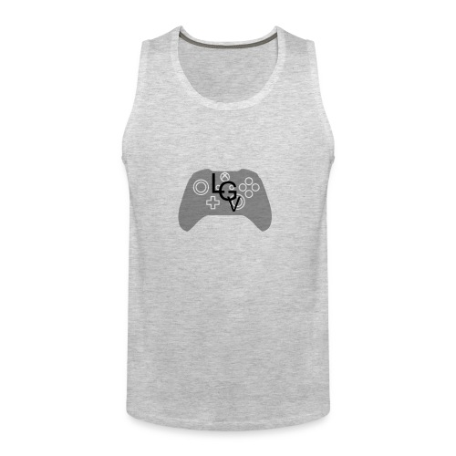 men's T- shirt - Men's Premium Tank