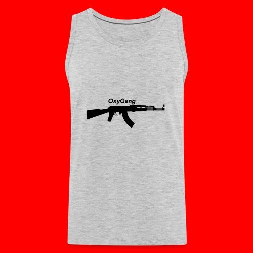 OxyGang: AK-47 Products - Men's Premium Tank