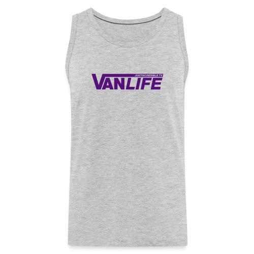 Vanlife - Men's Premium Tank