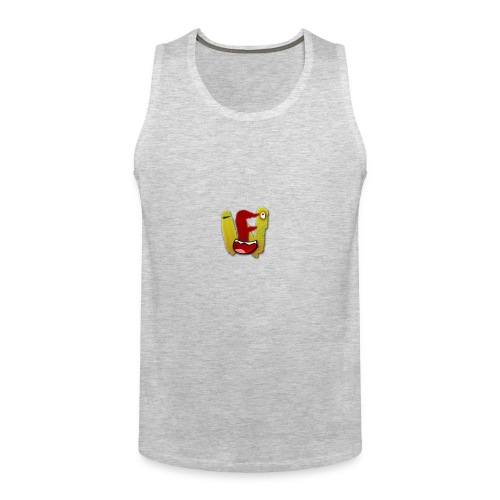 we logo - Men's Premium Tank