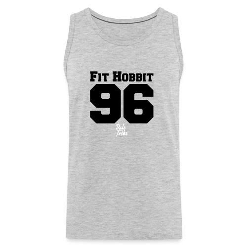 Fit Hobbit '96 - Men's Premium Tank