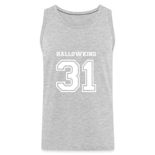Halloween Hallowking - Men's Premium Tank