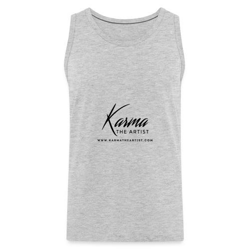 Karma - Men's Premium Tank