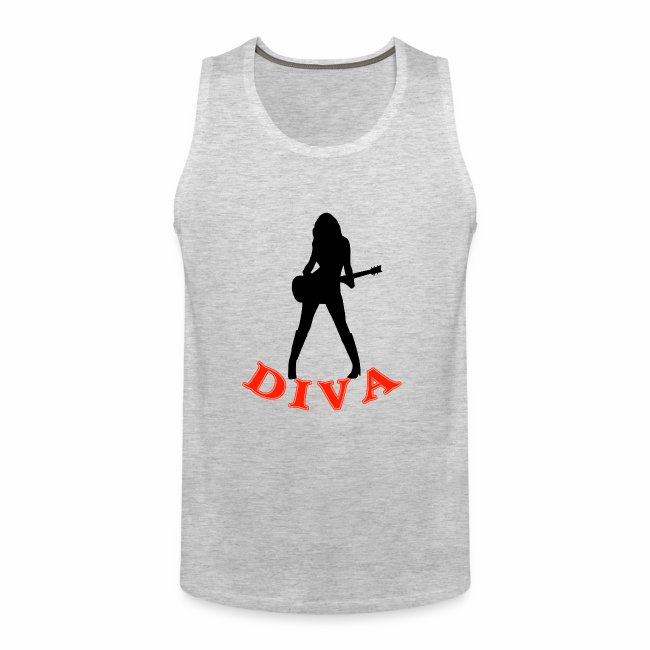 Rock Star Diva