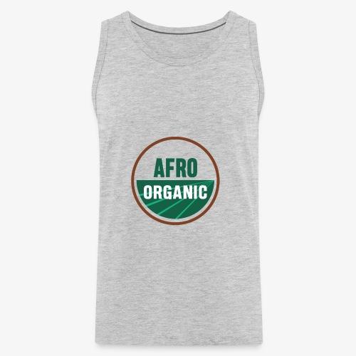 Afro Organic - Men's Premium Tank