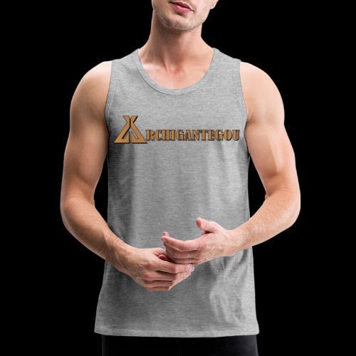 Archigantegou - Men's Premium Tank