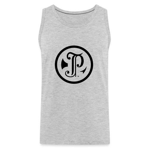 TP Logo - Men's Premium Tank