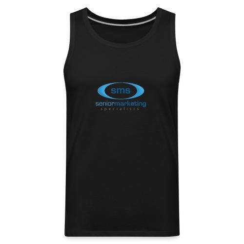Senior Marketing Specialists - Men's Premium Tank